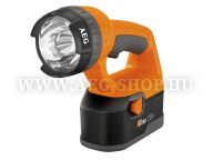 AEG akkumulátoros lámpa FL 18/0