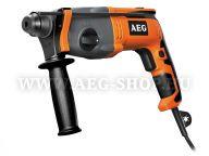 AEG SDS-Plus kalapács KH 24 E