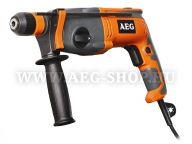 AEG SDS-Plus kalapács KH 24 XE