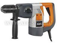 AEG SDS-Plus kalapács PM 3