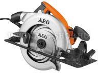 AEG Körfűrész KS 55 C