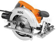AEG Körfűrész KS 66 C