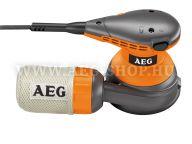 AEG csiszoló EX 125 ES