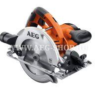 AEG KS 55-2 Körfűrész 55 mm vágási mélységgel