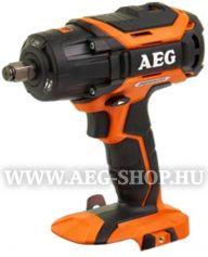 AEG BSS18C12Z BL Szénkefe nélküli akkumulátoros üt