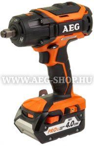 AEG BSS18C12Z BL-402 Szénkefe nélküli akkumulátoro