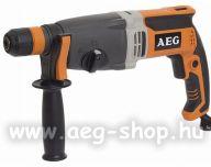 AEG fúrókalapács SDS-Plus KH 26 XE